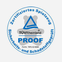 TÜV-Proof